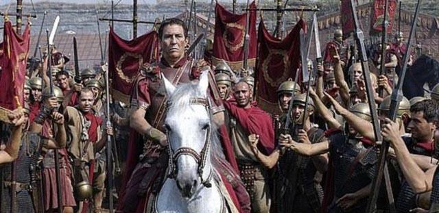 Arheolozi otkrili mjesto prvog iskrcavanja Julija Cezara u Velikoj Britaniji