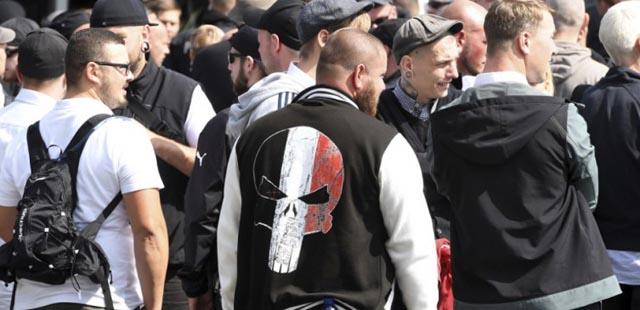 U Pragu veliko okupljanje krajnje desnice, policija na nogama