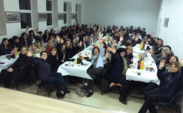 Nesvakidašnji događaj u Hercegovini: Na jednom mjestu se okupile kćeri i neviste