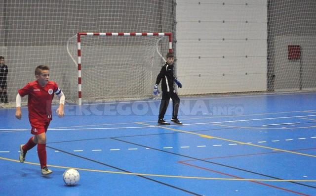 DFA liga: Međusobni susret momčadi HŠK Zrinjski 2007.godište