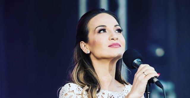 Koncert Jelene Tomašević u Mostaru pomjeren za siječanj