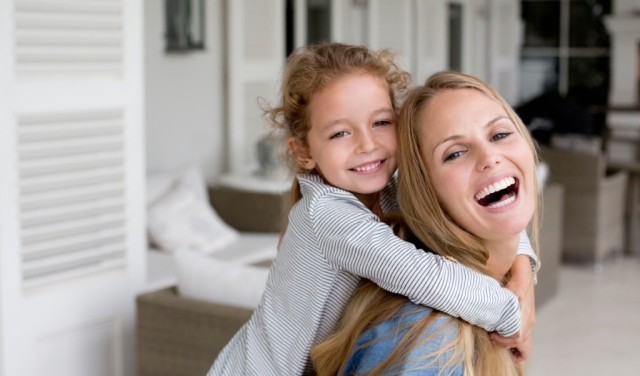 Kako pripremiti svoju kćer na prvu mjesečnicu?
