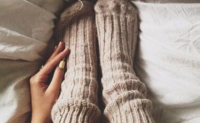 6 fantastičnih načina za što biste trebali upotrijebiti stare čarape