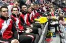 HMRK Zrinjski: Mostarski Plemići uz reprezentaciju Hrvatske