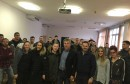 FPMOZ: Treneri OŠ HŠK Zrinjski održali edukacijsko predavanje studentima