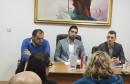 Predsjednik Mladeži održao radni sastanak Županijskog odbora Mladeži HDZ-a BiH Vrhbosna