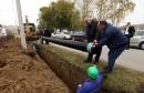 Međugorje: Priključeni prvi objekti na glavni kanalizacijski sustav