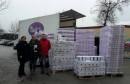 Građani BiH i kompanija Violeta su najugroženijim porodicama donirali 100.000 KM