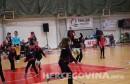 SOK Mostar: Najmlađe odbojkašice dobile svojih 5 minuta