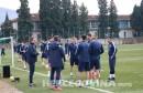 HŠK Zrinjski: Nogometaši aktualnog prvaka BiH odradili prvi trening u ovoj godini