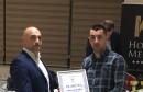 Završna svečanost Kluba vodenih sportova ORKA za 2017.godinu