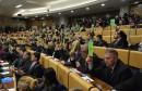 Upitna u FBiH i matematička i politička većina u Parlamentu