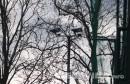 HŠK Zrinjski: Na pomoćnom travnjaku stadiona pod Bijelim Brijegom postavljeni reflektori