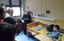 HKK Zrinjski:  Pobjeda proslavljena u rehabilitacijskom centaru za osobe s posebnim potrebama