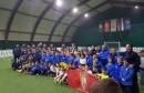 HŠK Zrinjski: Mladi Plemići osvojili veliki međunarodni turnir Banja Luka 2018