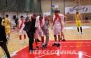 HKK Zrinjski:  Vedran Princ se ozlijedio na utakmici protiv Mladosti