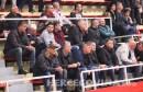 Pogledajte kako je bilo u dvorani na utakmici SKK Student-HKK Zrinjski