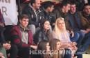HKK Zrinjski: Pogledajte kako je bilo u dvorani na utakmici protiv Krke