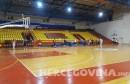 HKK Zrinjski: Plemići odradili trening u Ohridu