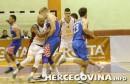 KK Bosna - HKK Široki 78:70 (37-38)