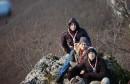 Interetnički zimski kamp na Mrakovici - drugi dan