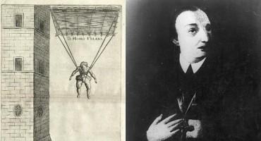 Prije 401 godinu umro je  izumitelj padobrana: Faust Vrančić