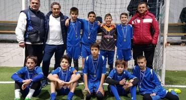 Dječaci iz Međugorja osvojili najveći nogometni turnir za djecu u regiji