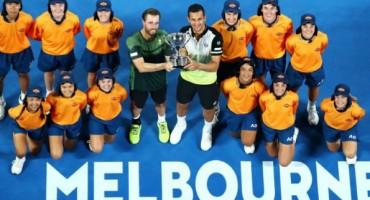 Pavić i Marach osvojili Australian Open!