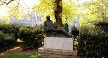 Eugen Kumičić – prvi hrvatski naturalist u književnosti
