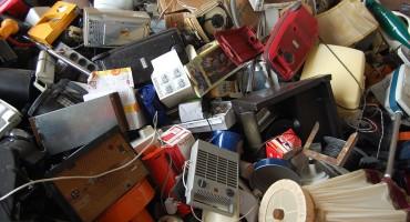Gomilanje elektroničkog otpada doseglo vrhunac