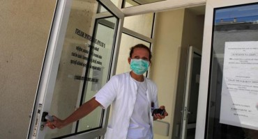 Gripa odnijela prvu žrtvu u BiH, žena preminula u mostarskoj bolnici