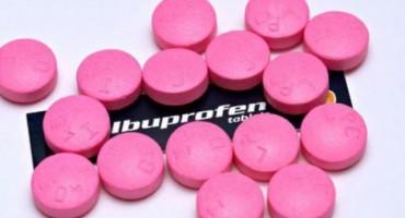 Oprez sa ibuprofenom