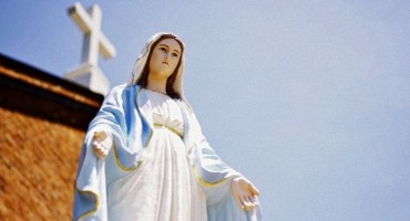 1. siječnja – Blažena Bogorodica Djevica Marija
