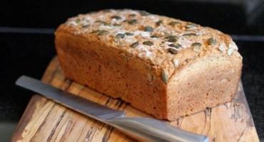 Je li bolje držati kruh u hladnjaku ili na sobnoj temperaturi?