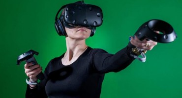 Novi model HTC Vive VR uređaja bit će predstavljen sljedeći tjedan