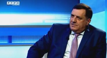 Milorad Dodik: Amerika dopušta visokom predstavniku da vrši nasilje nad BIH već 20 godina