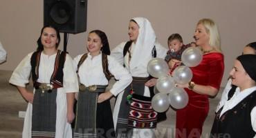 Održana promocija knjige poezije 'Moja Hercegovina' Daniele Škegro