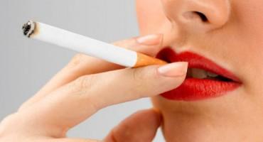 Ovo su razlozi zbog kojih pušači mršaju