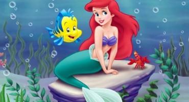 Sirene zaista postoje, međutim ne izgledaju onako kako zamišljate