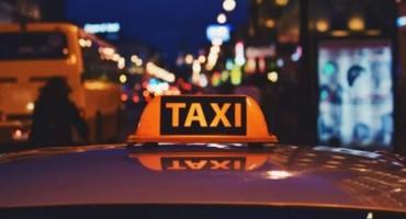 Putnik zaspao u taksiju i proputovao 600 km