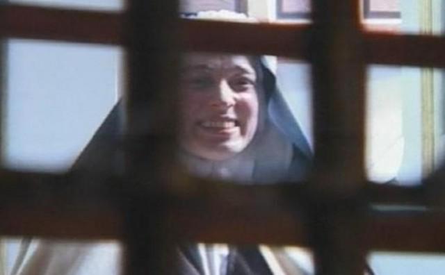 Po posebnom zagovoru Gospe Međugorske, Bog mi je dao razumjeti da me stvarno pozvao u samostan