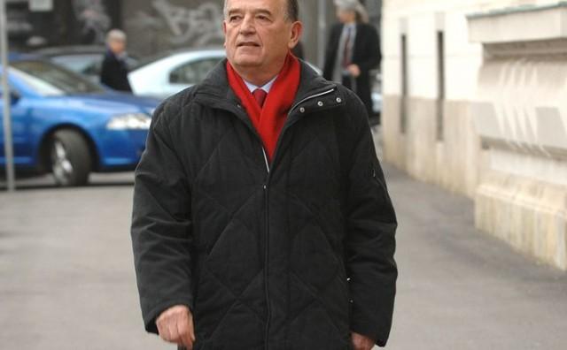 Umro profesor Milan Ramljak, potpredsjednik četiriju vlada