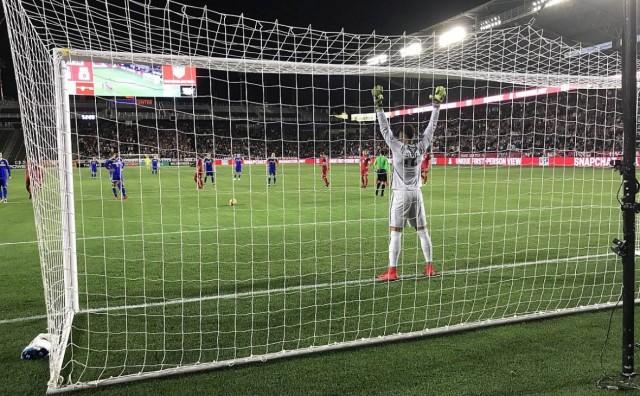 SAD - Bosna i Hercegovina 0:0