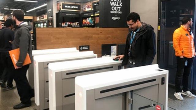 Amazon Go: Otvorena prva trgovina bez prodavača i redova za plaćanje