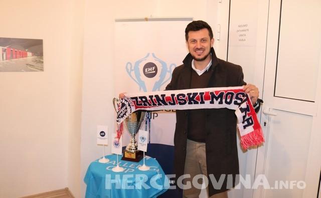 Branislav Stojkić: Živjet će u nama dok Neretva teče