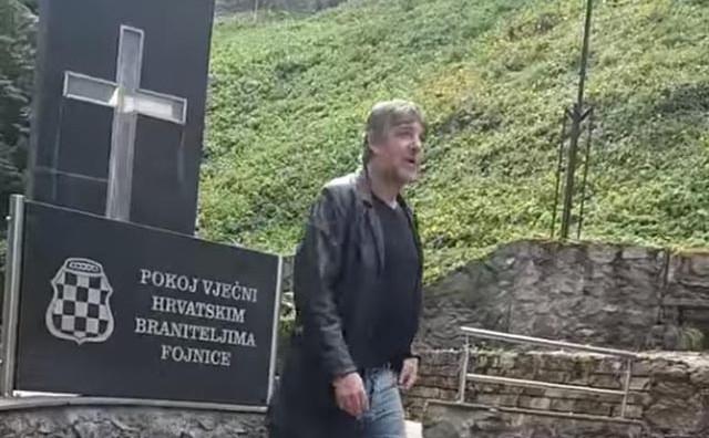 Simbole Hrvata u BiH nazvao zločinačkim i agresorskim