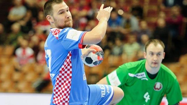 Ivan Čupić najbolji strijelac Hrvatske u povijesti Europskih prvenstava