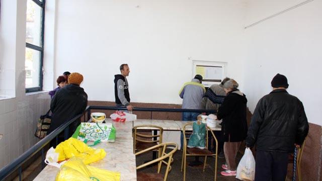 Mostar: Povećan broj korisnika Javne kuhinje