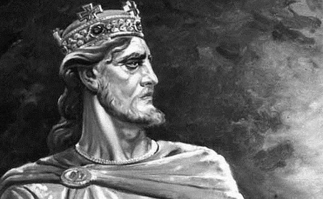 'Dabogda više nikad ne imali kralja svoje krvi!'
