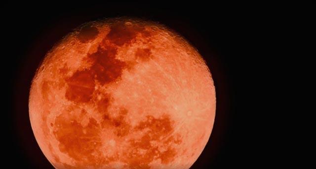 Stiže 'superkrvavi' plavi Mjesec